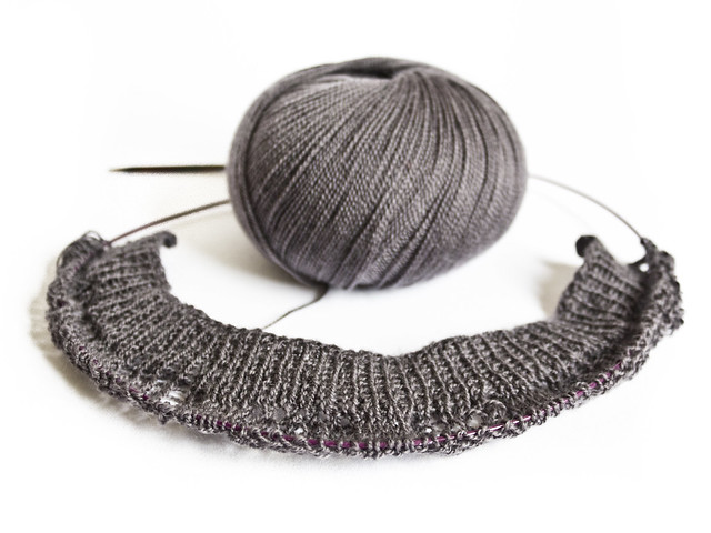 Debbie Bliss Rialto lace yarn