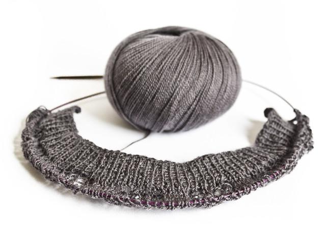 Debbie Bliss Rialto lace yarn
