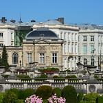 Palais Royal - Koninklijk Paleis