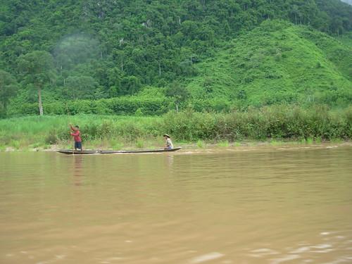 Nong Khiaw-Ngoi-bateau (20)