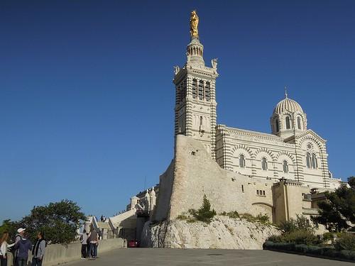 Basilique de Notre Dame de la Garde
