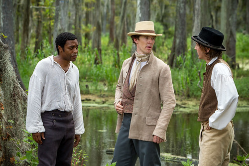 Benedict  – 12 Years A Slave