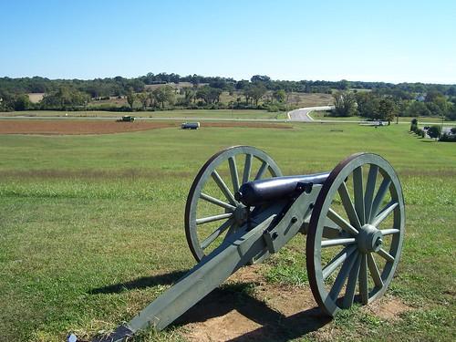 Spring Hill Battlefield