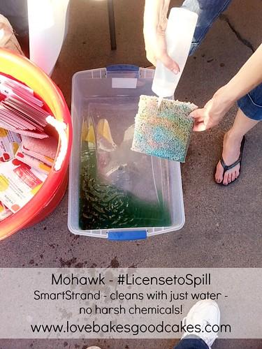Mohawk SmartStrand #LicensetoSpill #shop #cbias