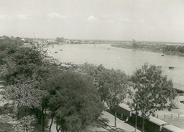 Saigon 1953