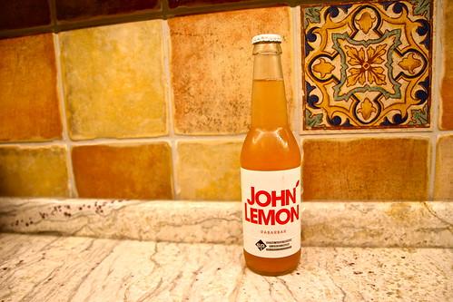 John Lemon!