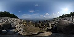 Stenshuvud beach