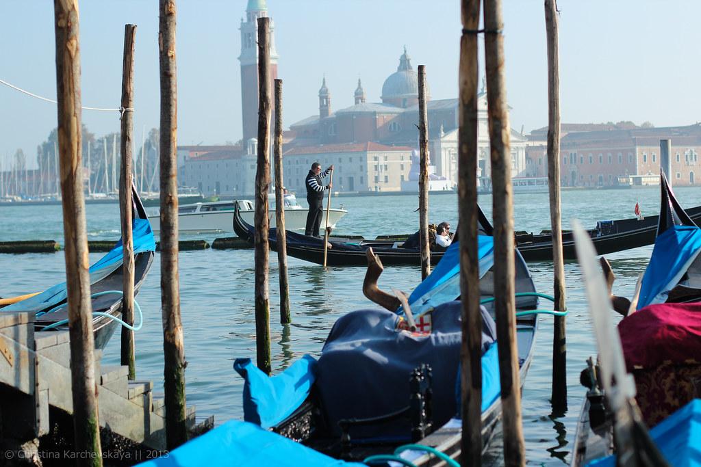 Venice [25]