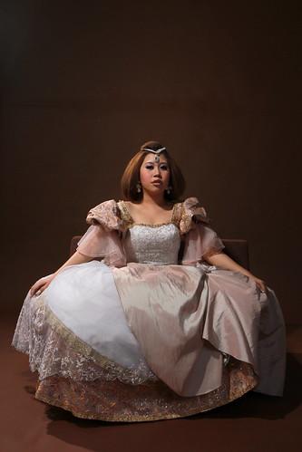 Clayrene Chan - Cotton Candy Fantasy