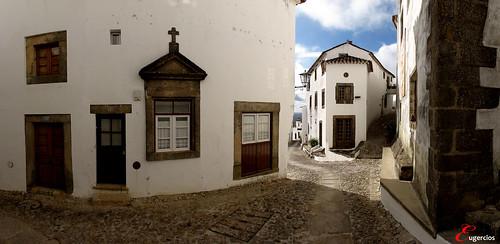 blanco portugal branco calle alentejo marvão ruela marvao calleja urbanview portalegre callejuela