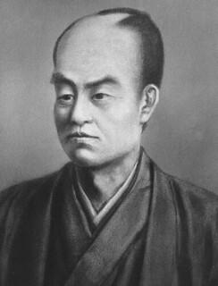 大村益次郎(村田蔵六)