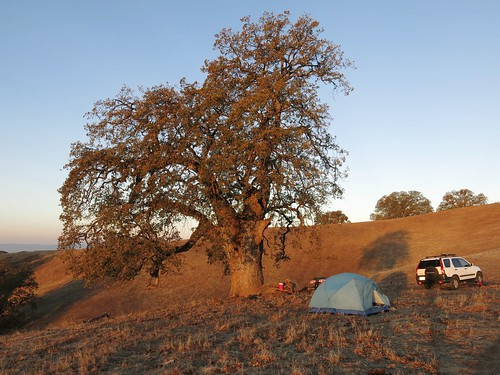 camp sunrise santaclaracounty blueoakranchreserve
