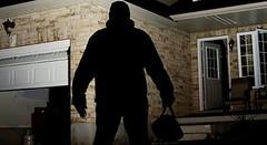 ladri casa