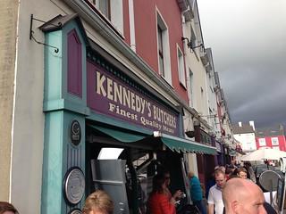 Kennedy's Butchers