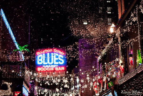 Printer's Alley Christmas
