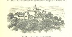 """British Library digitised image from page 331 of """"Nouvelle Histoire de Lyon et des provinces de Lyonnais, Forez, Beaujolais, etc [Illustrated by the author.]"""""""