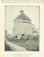 """British Library digitised image from page 245 of """"The Town of Cowper; or, the literary and historical associations of Olney and its neighbourhood ... With photographs and wood engravings"""""""