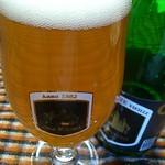 ベルギービール大好き!!オウト・ベルゼル・グーズOud Beersel Geuze