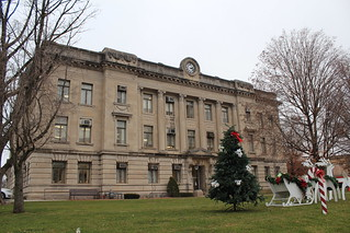 Sullivan County Courthouse