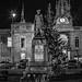 The Christmas we get, we deserve... by Douglas McMann