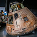 Apollo 16 command module