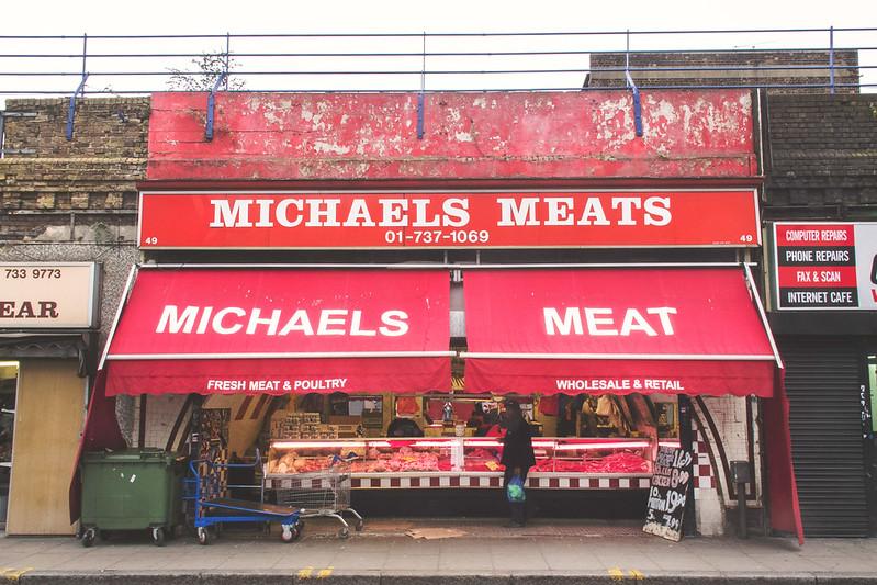 MICHAELS MEAT
