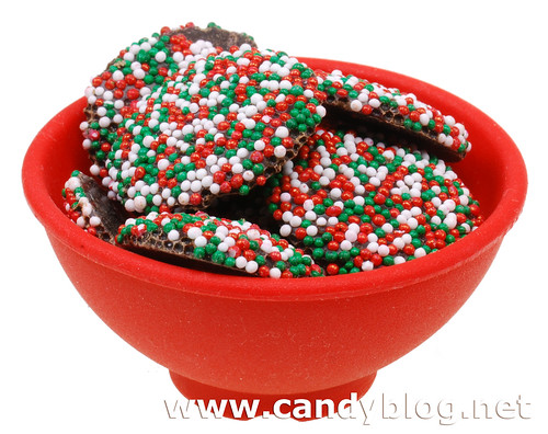 Haviland Chocolate Nonpareils