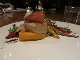 Ursa Cashew Foie - Toronto