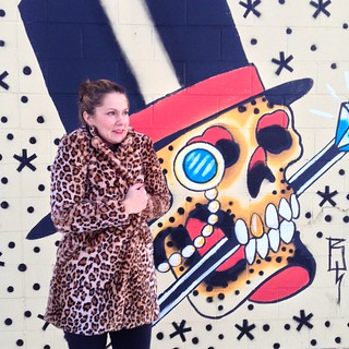 Zara leopard coat 4