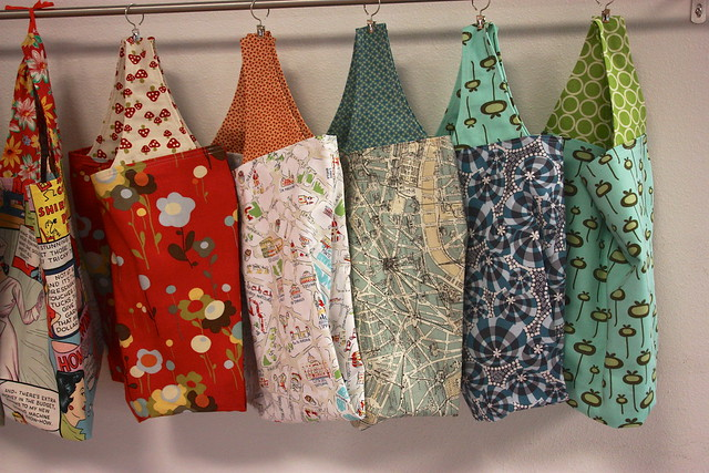 What We Re Making Grocery Bag By Michelle Patterns