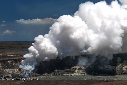 sea usa america volcano hawaii foto image palm bigisland 2008 noelluoh