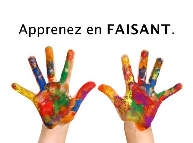 Apprenez en faisant mains d 39 enfants dans de la peinture 972x723 flickr photo sharing - Peinture main enfant ...