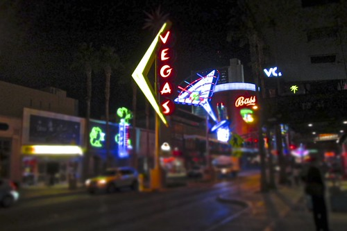 12.30 - Downtown Vegas