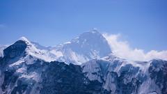 Makalu 8415m z Island Peak