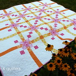 Gatekeeper Quilt Pattern by AM of Gen X Quilters