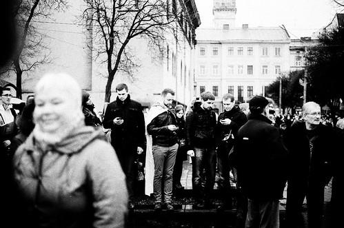 Euromaidan #Lviv III