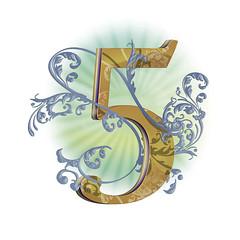 05 Numerologia