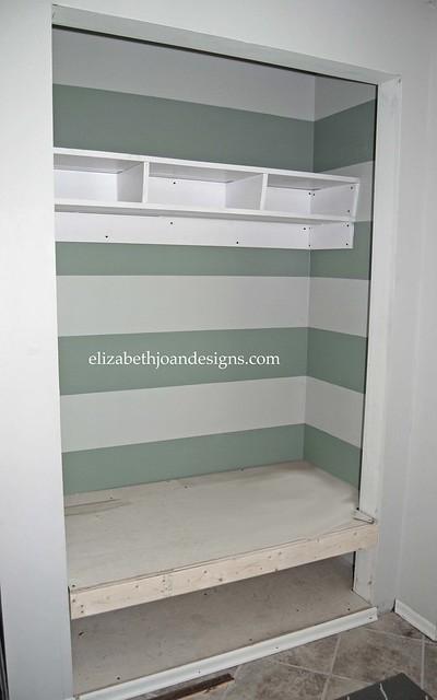 Closet Remodel 7