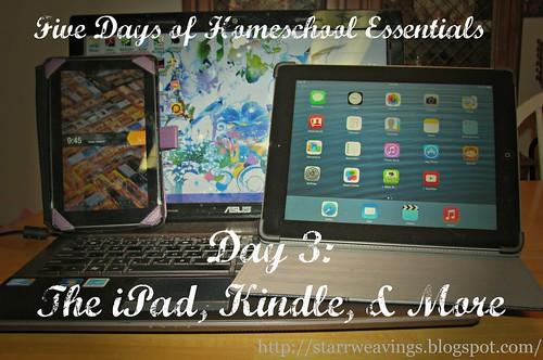 Essentials Day 3