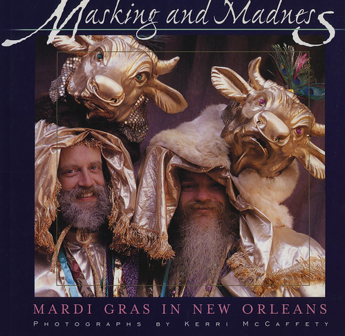 Masking and Madness: Mardi Gras In New Orleans