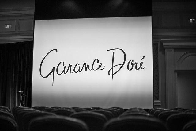 Garance Doré Alt Summit, 2014
