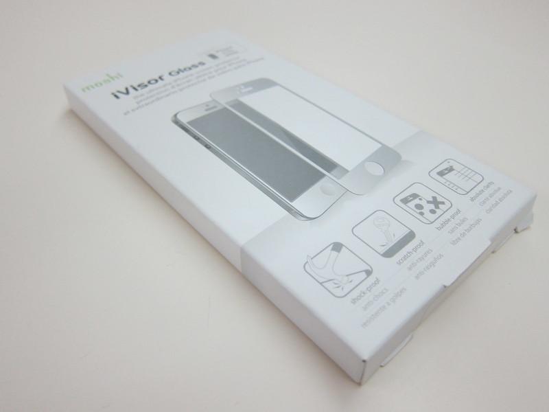 Moshi iVisor Glass - Box