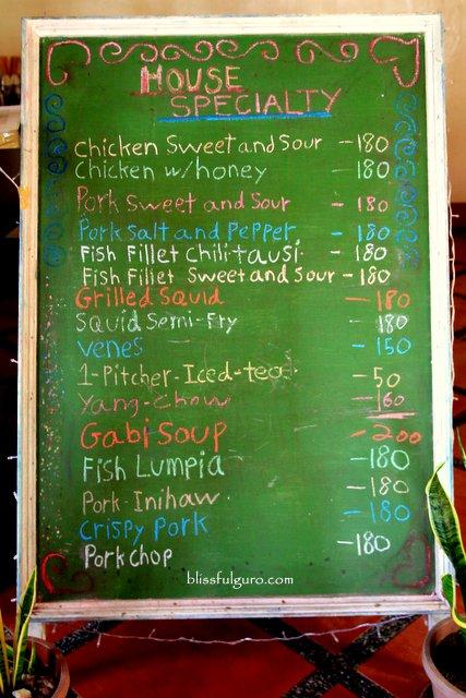 Vatang Grill And Restaurant Batanes