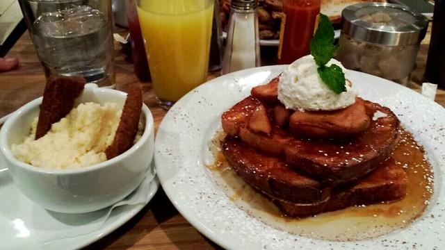 Green Eggs Cafe Philadelphia Menu
