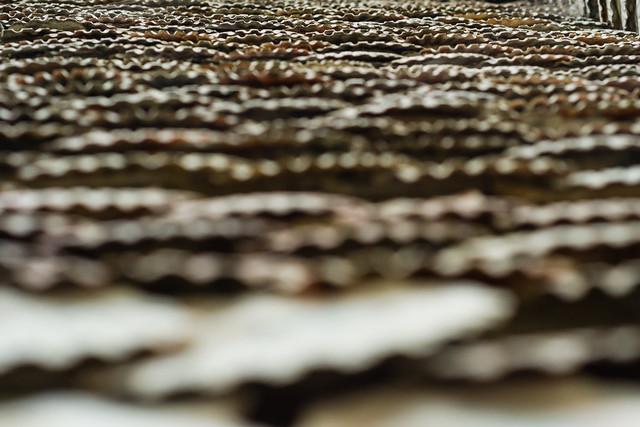 Capilla de las conchas - A Toxa