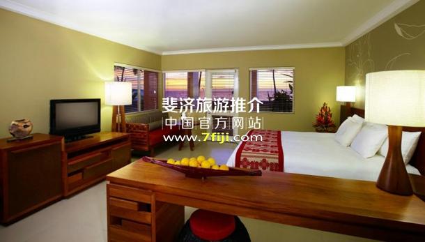海景房卧室