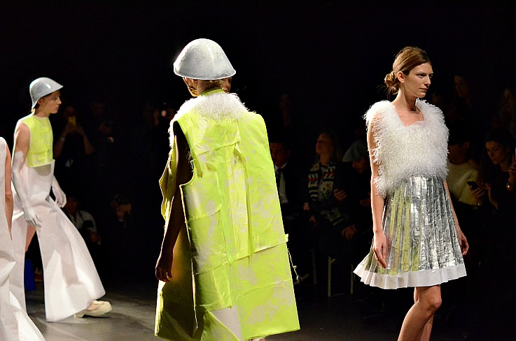 DSC_0137 Duran Lantink Fashion week 2014