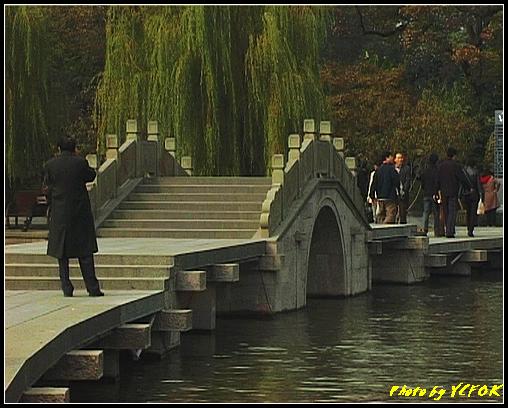 杭州 西湖 (其他景點) - 613 (古湧金門一帶 西湖十景之 柳浪聞鶯)