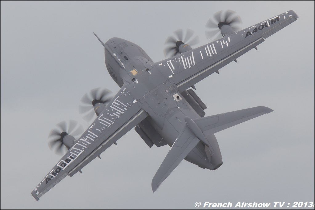 A-400M,Salon du Bourget 2013,Paris Airshow 2013