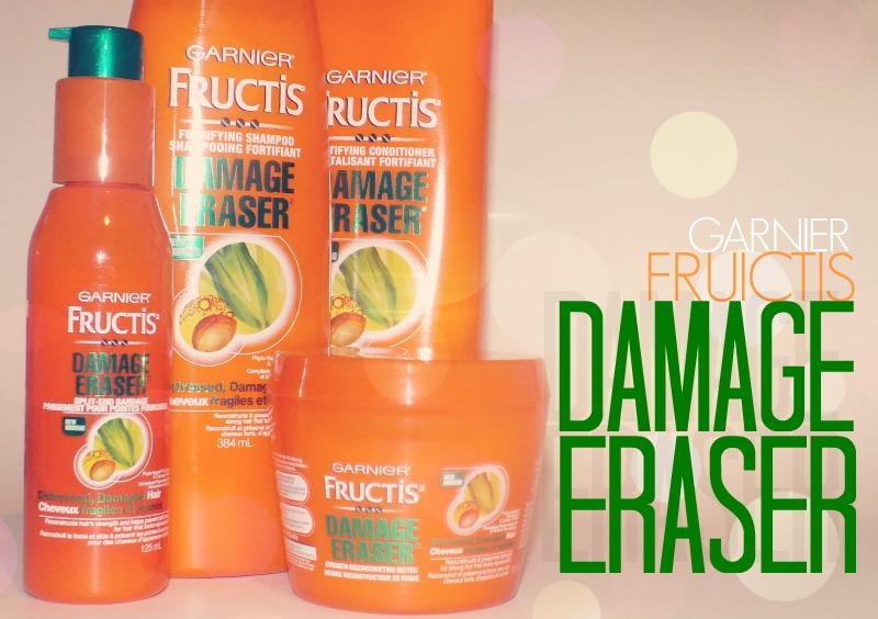 Garnier Fructis Damage Eraser (2)